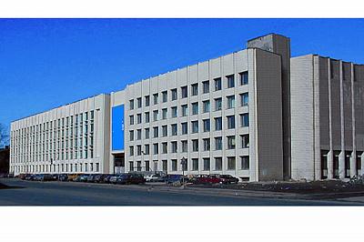 Купить диплом Смольный институт Российской академии образования