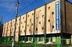 Камышинский филиал Волгоградского медицинского колледжа
