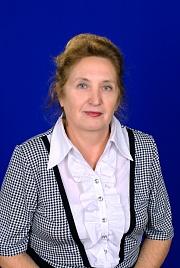 Косоголова Галина Семёновна