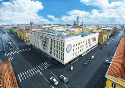 Купить диплом Санкт-Петербургский университет управления и экономики