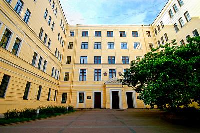 Купить диплом Санкт-Петербургский государственный архитектурно-строительный университет
