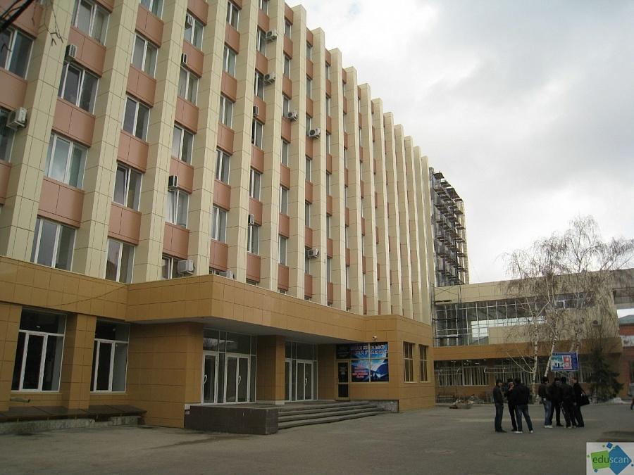 пермский политех факультеты