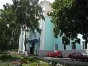 Пензенский филиал Российского государственного университета инновационных технологий и предпринимательства