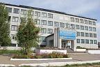 Лесосибирский филиал Сибирского государственного технологического университета