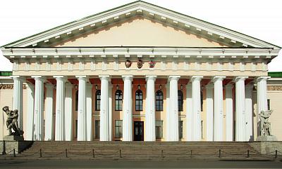 Купить диплом Национальный минерально-сырьевой университет Горный