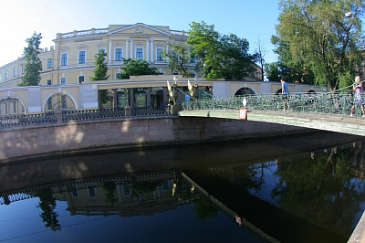 Купить диплом Санкт-Петербургский государственный экономический университет