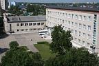 Новомосковское училище (колледж) олимпийского резерва