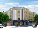 Институт Развития Бизнеса и Стратегий Саратовского государственного технического университета имени Гагарина Ю.А (ИРБиС СГТУ)