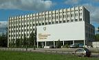 Нижегородский филиал Московского государственного университета путей сообщения