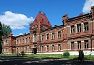 Калязинский колледж имени Н.М. Полежаева