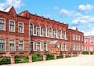 Тотемский политехнический колледж
