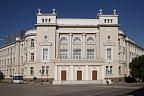 Тюменский государственный архитектурно-строительный университет ТюмГАСУ