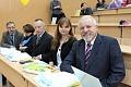УрГПУ посетила делегация из Германии