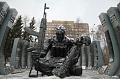 3 декабря установлена новая памятная дата - День неизвестного солдата