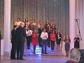 Cтудент третьего курса  юридического факультета Алтайского экономико-юридического института Алтайского экономико-юридического института стал стипендиатом администрации г. Барнаула