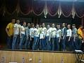 I Областной конкурс вожатского мастерства «Студент-вожатый-лидер»