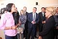 Заместитель Председателя правительства Российской Федерации Ольга Голодец  посетила ЛГТУ