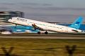 Крушение самолёта Airbus A321 компании «КагалымАвиа» рейс 7K9268