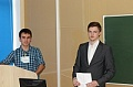 Студенты СГУПСа заняли призовые места в конференции, прошедшей в рамках межрегионального бухгалтерского форума