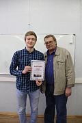 Лучшим переводчикам вручили награды в ЛГТУ