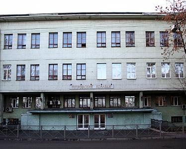 СПб ГБОУ СПО Петровский колледж, г Санкт - EduGid ru