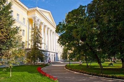 Воронежский государственный педагогический университет